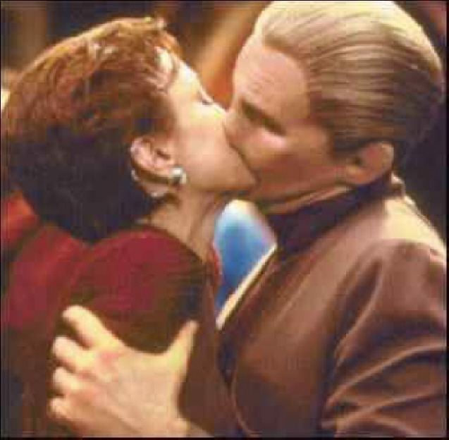 ds9 odo and kira relationship
